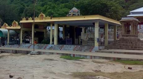 Thirumoorthy Hills